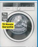 Waschmaschine Edition 70 von Grundig