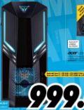 Predator Orion 3000 Gaming PC von Acer