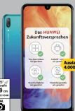 Dual-SIM-Smartphone Y7 von Huawei