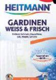 Gardinen Weiß & Frisch von Heitmann Haushaltspflege