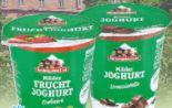 Fruchtjoghurt von Berchtesgadener Land