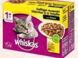 Nassfutter von Whiskas