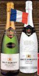 Chardonnay von Brut Dargent