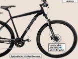Alu-Mountainbike von NDK Swiss Life