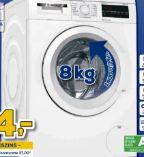 Waschmaschine WUQ 28420 von Bosch