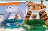 Kinder-Planschbecken von Playtive Junior