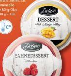 Dessert von Deluxe