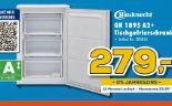 Tischgefrierschrank GK 1895 A2+ von Bauknecht
