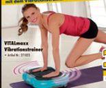 Vibrationstrainer von Vitalmaxx