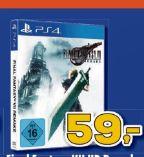 World of Final Fantasy von PlayStation 4