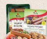 Vegane Grillspezialitäten von Topas Wheaty