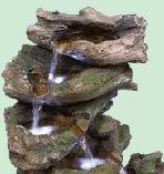Brunnen Milseburg von Silex