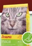 Katzenvollnahrung Sensicat von Josera
