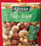 Nuts Royal von Alesto