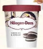 Premium Eiscreme von Häagen Dazs