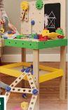 Werkbank von Playtive Junior