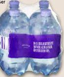 Voeslauer Mineralwasser von Vöslauer