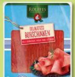 Delikatess Rohschinken von Rolffes
