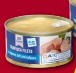 Thunfisch Filets von Almare