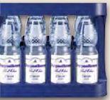 Mineralwasser First Class von Burgwallbronn