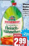 Deutsches Hähnchen von Wiesenhof