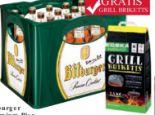 Premium Biere von Bitburger