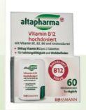 B12 Spender Hochdosiert von Altapharma