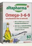 Omega-3-6-9 von Altapharma