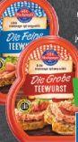 Teewurst von Stockmeyer