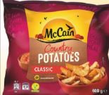 Country Potatoes von McCain