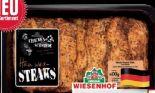 Hähchen Schenkel-Steaks Hau Weg von Wiesenhof