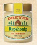 Rapshonig von Dreyer