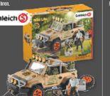 Geländewagen mit Seilwinde von Schleich