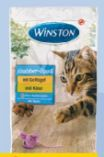 Knabber-Spaß von Winston