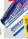 Complete Zahncreme von Blend-a-Med