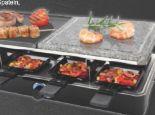 Raclette-Grill von Korona