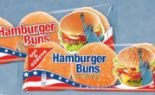 Hamburger Buns von Gut & Günstig