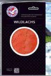 Wildlachs Geräuchert von Norfisk