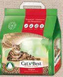 Katzenstreu Original von Cat's Best