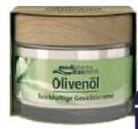Olivenöl Gesichtspflege von Medipharma Cosmetics