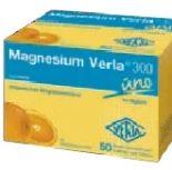 Magnesium Verla 300 uno von Verla-Pharm