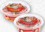 Herzhafte Wurstsalate von Popp