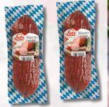 Lechtaler Hüttenwurst von Lutz