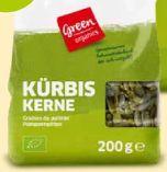 Bio Kürbiskerne von Greenorganics