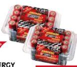 Power Cell Batterien von Gut & Günstig
