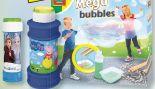 Riesen-Seifenblasen-Set von SES Creative
