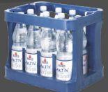 Mineralwasser von Basinus