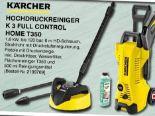 Hochdruckreiniger K 3 Full Control Home T350 von Kärcher