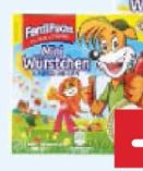 Kindersortiment von Ferdi Fuchs