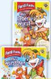 Mini Leberwurst von Ferdi Fuchs